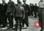 Image of German prisoners France, 1944, second 55 stock footage video 65675021090