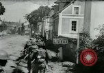 Image of Liberation of France Lisieux France, 1944, second 1 stock footage video 65675021091