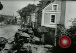 Image of Liberation of France Lisieux France, 1944, second 3 stock footage video 65675021091