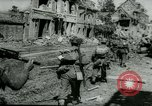 Image of Liberation of France Lisieux France, 1944, second 6 stock footage video 65675021091