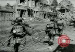 Image of Liberation of France Lisieux France, 1944, second 8 stock footage video 65675021091