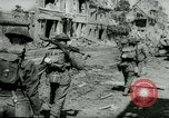 Image of Liberation of France Lisieux France, 1944, second 9 stock footage video 65675021091