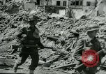 Image of Liberation of France Lisieux France, 1944, second 10 stock footage video 65675021091