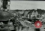 Image of Liberation of France Lisieux France, 1944, second 18 stock footage video 65675021091
