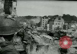 Image of Liberation of France Lisieux France, 1944, second 19 stock footage video 65675021091