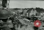 Image of Liberation of France Lisieux France, 1944, second 20 stock footage video 65675021091
