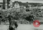 Image of Liberation of France Lisieux France, 1944, second 21 stock footage video 65675021091