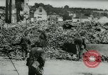 Image of Liberation of France Lisieux France, 1944, second 22 stock footage video 65675021091