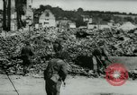 Image of Liberation of France Lisieux France, 1944, second 23 stock footage video 65675021091