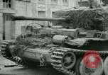 Image of Liberation of France Lisieux France, 1944, second 25 stock footage video 65675021091