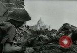 Image of Liberation of France Lisieux France, 1944, second 28 stock footage video 65675021091