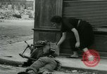 Image of Liberation of France Lisieux France, 1944, second 29 stock footage video 65675021091