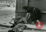 Image of Liberation of France Lisieux France, 1944, second 30 stock footage video 65675021091