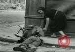 Image of Liberation of France Lisieux France, 1944, second 31 stock footage video 65675021091