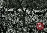 Image of Liberation of France Lisieux France, 1944, second 37 stock footage video 65675021091
