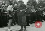 Image of Liberation of France Lisieux France, 1944, second 38 stock footage video 65675021091