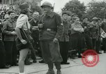 Image of Liberation of France Lisieux France, 1944, second 39 stock footage video 65675021091