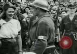 Image of Liberation of France Lisieux France, 1944, second 41 stock footage video 65675021091