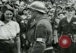 Image of Liberation of France Lisieux France, 1944, second 42 stock footage video 65675021091