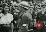 Image of Liberation of France Lisieux France, 1944, second 43 stock footage video 65675021091