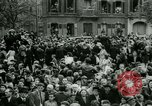 Image of Liberation of France Lisieux France, 1944, second 47 stock footage video 65675021091
