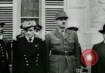 Image of Liberation of France Lisieux France, 1944, second 50 stock footage video 65675021091
