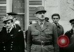 Image of Liberation of France Lisieux France, 1944, second 52 stock footage video 65675021091