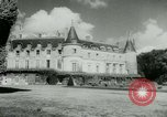 Image of Liberation of France Lisieux France, 1944, second 53 stock footage video 65675021091