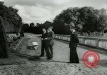 Image of Liberation of France Lisieux France, 1944, second 57 stock footage video 65675021091