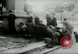 Image of Liberation of Paris Paris France, 1944, second 38 stock footage video 65675021092