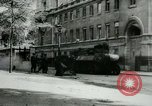 Image of Liberation of Paris Paris France, 1944, second 53 stock footage video 65675021092