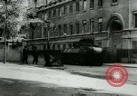 Image of Liberation of Paris Paris France, 1944, second 54 stock footage video 65675021092