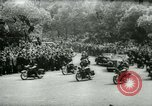 Image of General Charles De Gaulle Paris France, 1944, second 3 stock footage video 65675021093