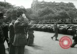 Image of General Charles De Gaulle Paris France, 1944, second 13 stock footage video 65675021093