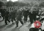 Image of General Charles De Gaulle Paris France, 1944, second 16 stock footage video 65675021093