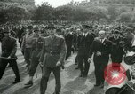 Image of General Charles De Gaulle Paris France, 1944, second 17 stock footage video 65675021093