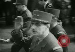 Image of General Charles De Gaulle Paris France, 1944, second 18 stock footage video 65675021093
