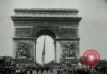Image of General Charles De Gaulle Paris France, 1944, second 22 stock footage video 65675021093