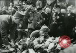 Image of General Charles De Gaulle Paris France, 1944, second 31 stock footage video 65675021093