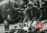 Image of General Charles De Gaulle Paris France, 1944, second 33 stock footage video 65675021093