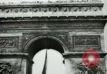 Image of General Charles De Gaulle Paris France, 1944, second 35 stock footage video 65675021093