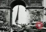 Image of General Charles De Gaulle Paris France, 1944, second 37 stock footage video 65675021093
