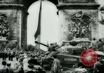 Image of General Charles De Gaulle Paris France, 1944, second 38 stock footage video 65675021093