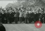 Image of General Charles De Gaulle Paris France, 1944, second 41 stock footage video 65675021093