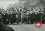 Image of General Charles De Gaulle Paris France, 1944, second 42 stock footage video 65675021093