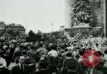 Image of General Charles De Gaulle Paris France, 1944, second 49 stock footage video 65675021093
