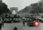 Image of General Charles De Gaulle Paris France, 1944, second 51 stock footage video 65675021093