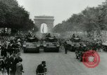 Image of General Charles De Gaulle Paris France, 1944, second 55 stock footage video 65675021093