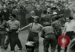 Image of General Charles De Gaulle Paris France, 1944, second 57 stock footage video 65675021093