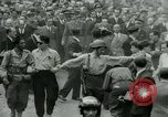 Image of General Charles De Gaulle Paris France, 1944, second 59 stock footage video 65675021093